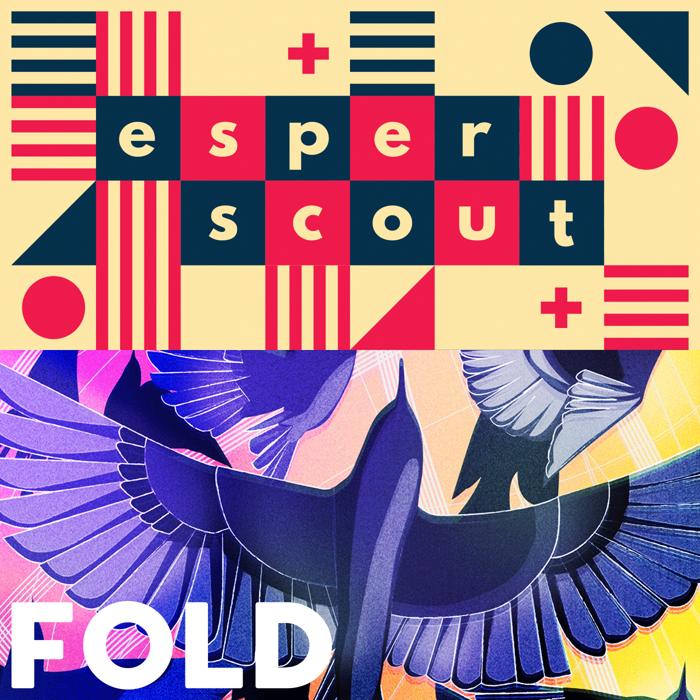 ESPER SCOUT / FOLD CC VOL 5 [DOWNLOAD] - CLUE CLUB