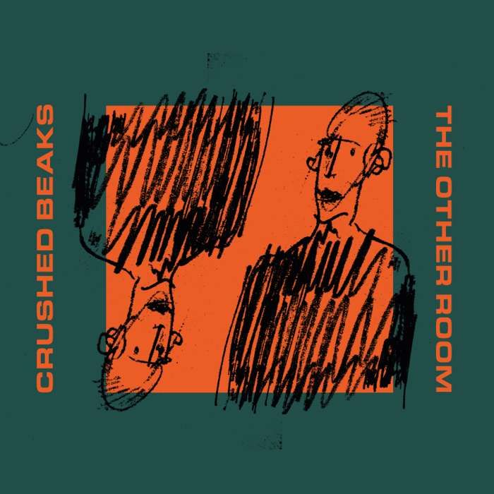 Crushed Beaks - The Other Room - Clue Records