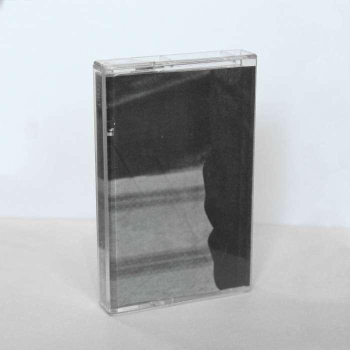 Fehlt - Closure [Ltd Cassette Tape] - Clue Records