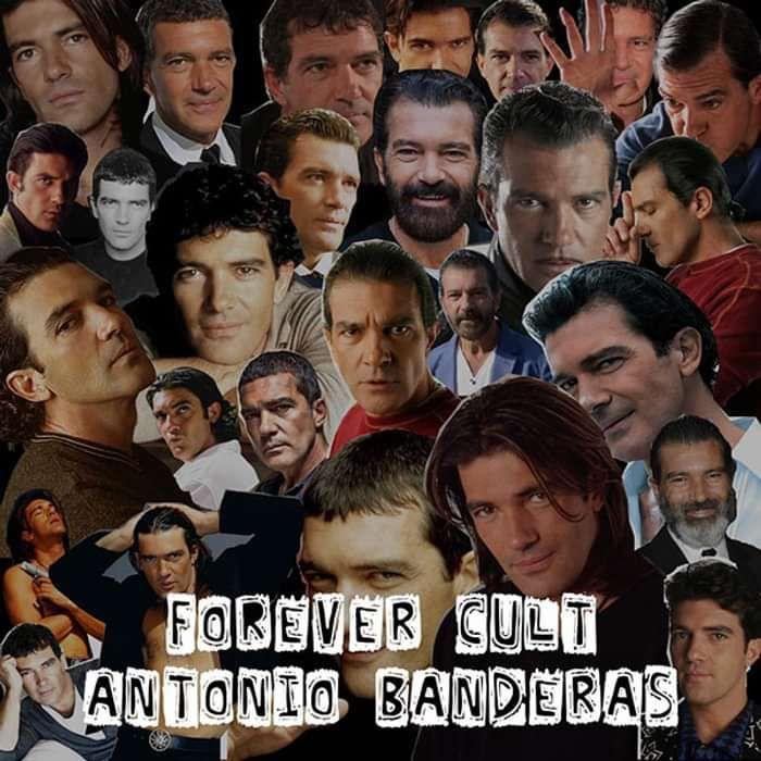 Forever Cult - Antonio Banderas [DOWNLOAD] - Clue Records