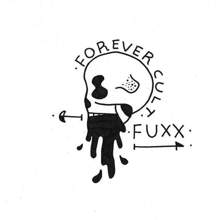 Forever Cult - Fuxx [DOWNLOAD] - Clue Records