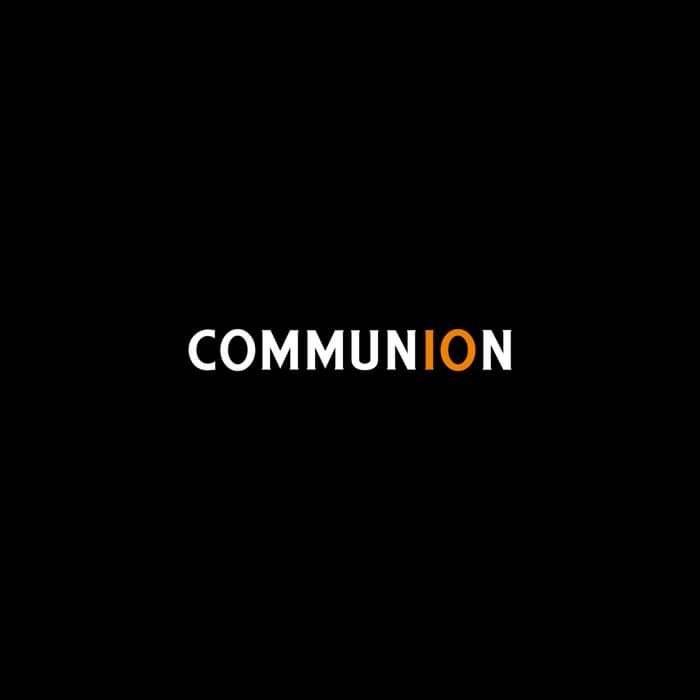 Communion 10 - Communion