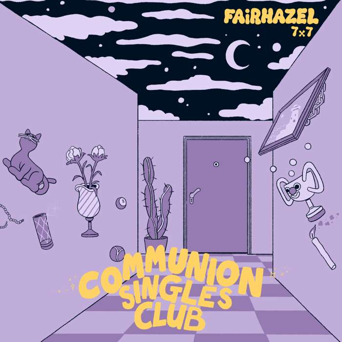 Communion Singles Club 2017 Vol. 8 - Fairhazel - Communion