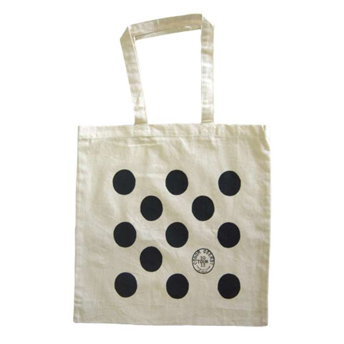 Conor Oberst Stamp Tote - Conor Oberst