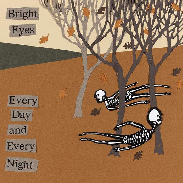 Every Day and Every Night - Conor Oberst