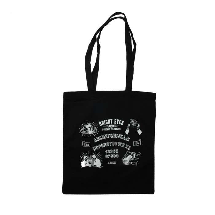 Ouija Tote Bag - Conor Oberst