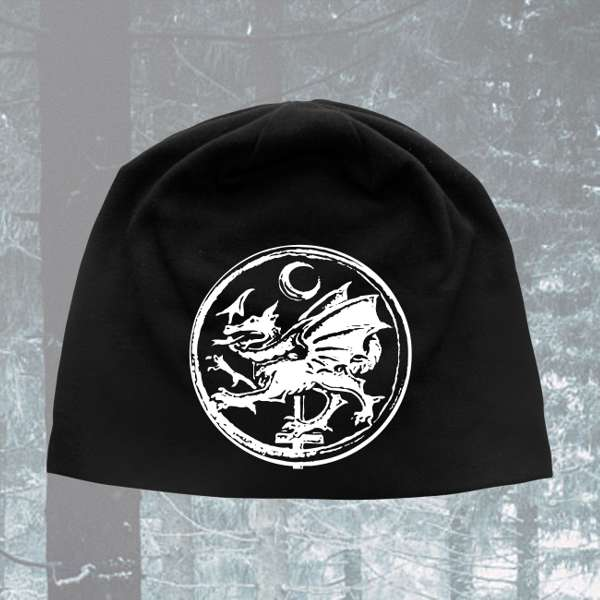 Cradle of Filth - 'Sigil' Beanie - Cradle of Filth