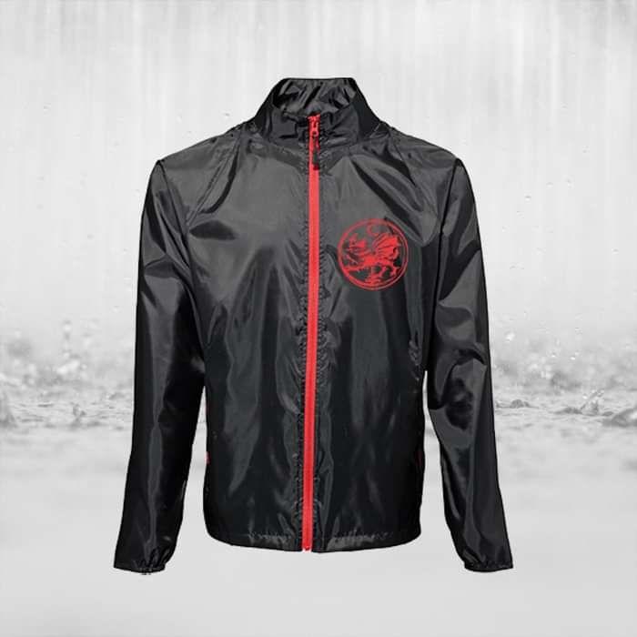 Cradle of Filth - 'Sigil' Rain Jacket - Cradle of Filth