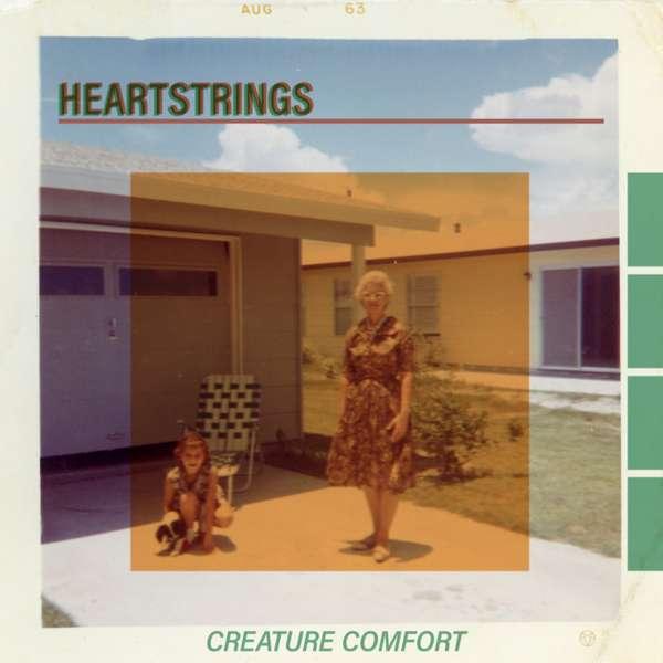 Heartstrings - Creature Comfort