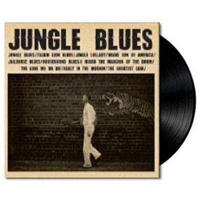 Jungle Blues (Vinyl) - C.W. Stoneking
