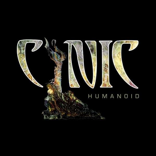 Cynic - 'Humanoid' 10'' Vinyl - Cynic