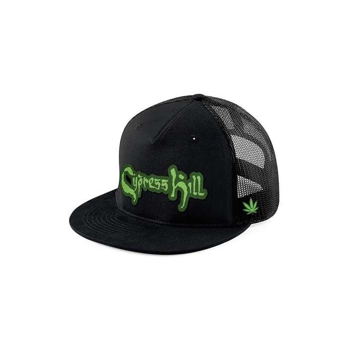 Elephant Logo Cap - Cypress Hill