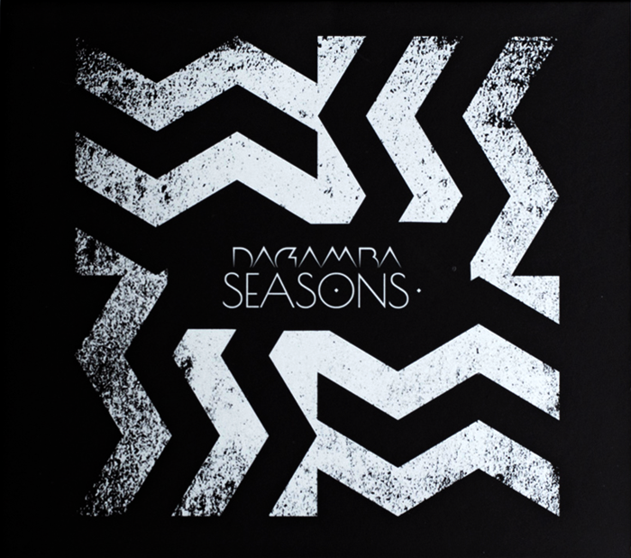CD | Seasons - DAGAMBA