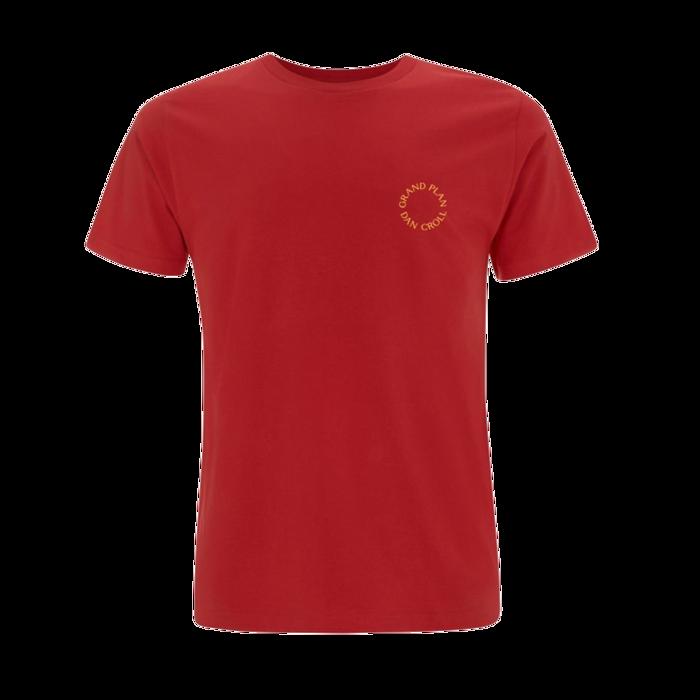 Grand Plan T-Shirt - Dan Croll North America