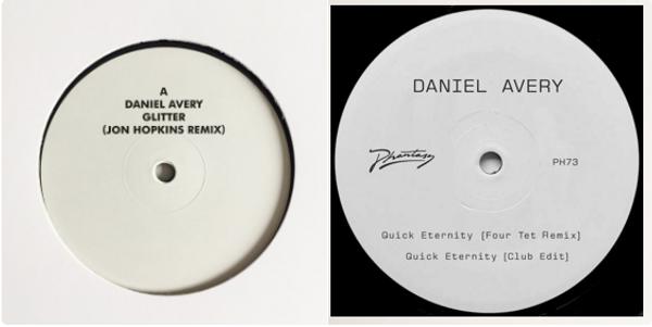 "Daniel Avery - 12"" Bundle - Daniel Avery"