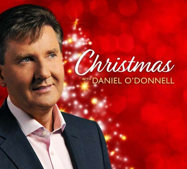 Christmas With Daniel O'Donnell (2CD and DVD) - Daniel O'Donnell US