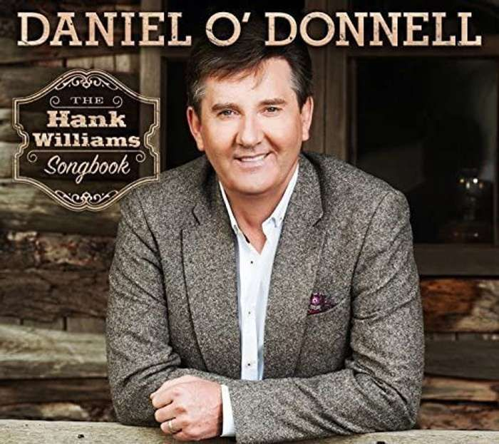 Hank Williams Songbook (CD) - Daniel O'Donnell US