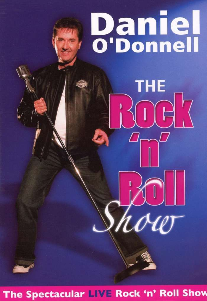 The Rock and Roll Show (DVD) - Daniel O'Donnell US