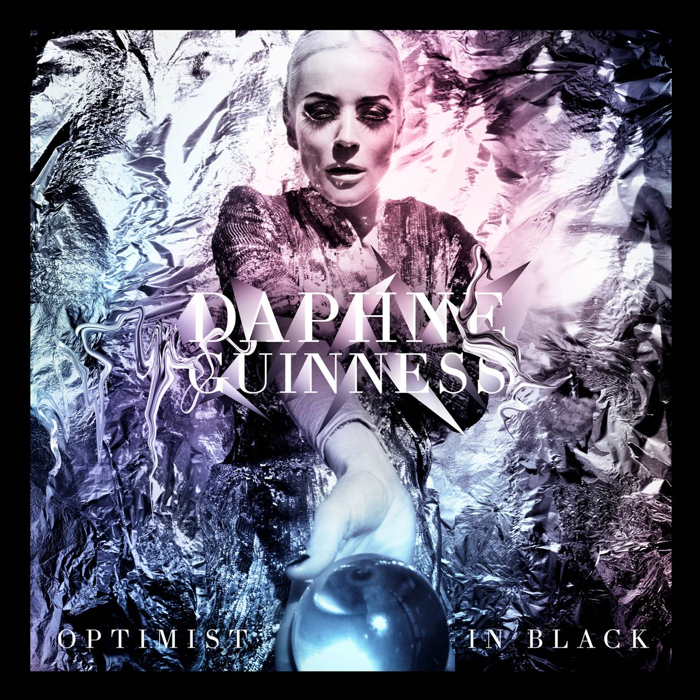 Optimist in Black (Digital Download) - Daphne Guinness