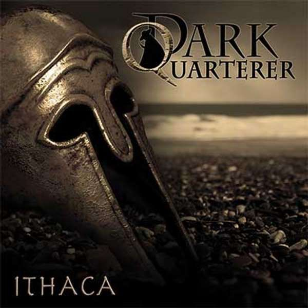 Ithaca (CD) - DARK QUARTERER