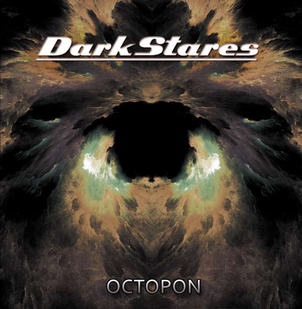 Octopon EP - Dark Stares