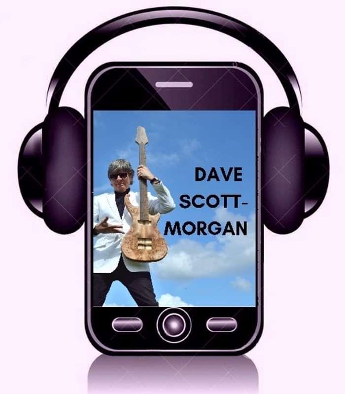 4 albums digital compilation - DAVE & MANDY