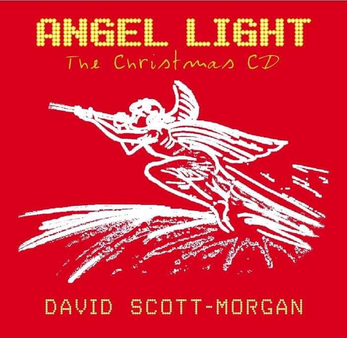 Angel Light CD - DAVE & MANDY