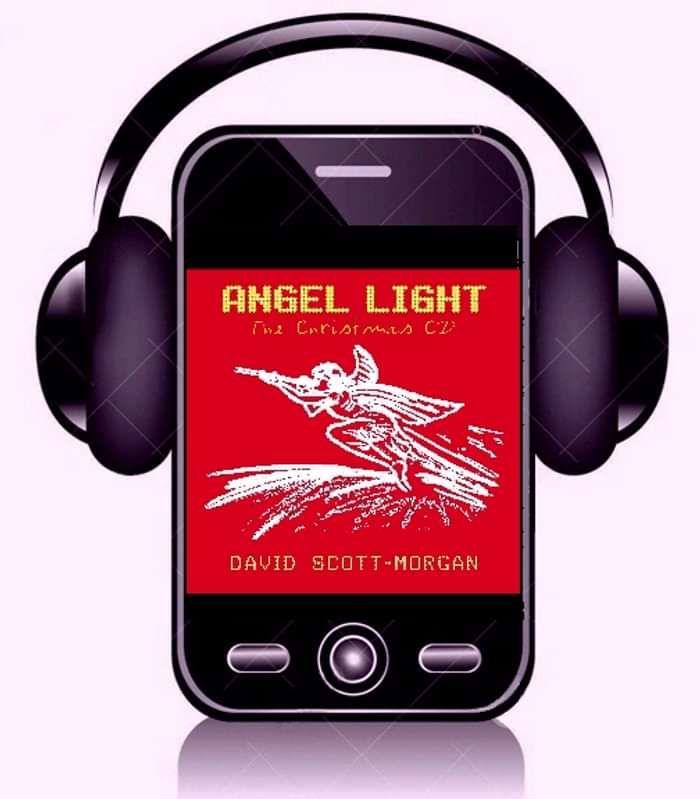 Angel Light Digital - DAVE & MANDY