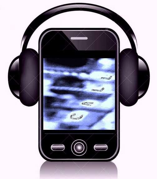 CALL digital album - DAVE & MANDY