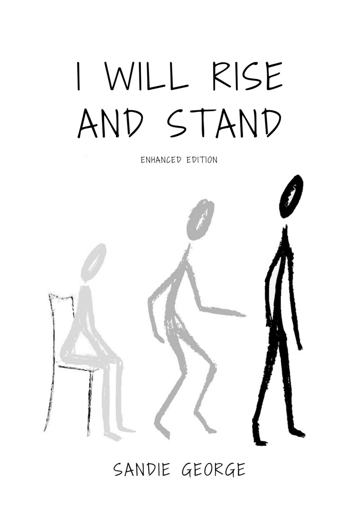 ebook - I Will Rise and Stand (+ free song) - DAVE & MANDY