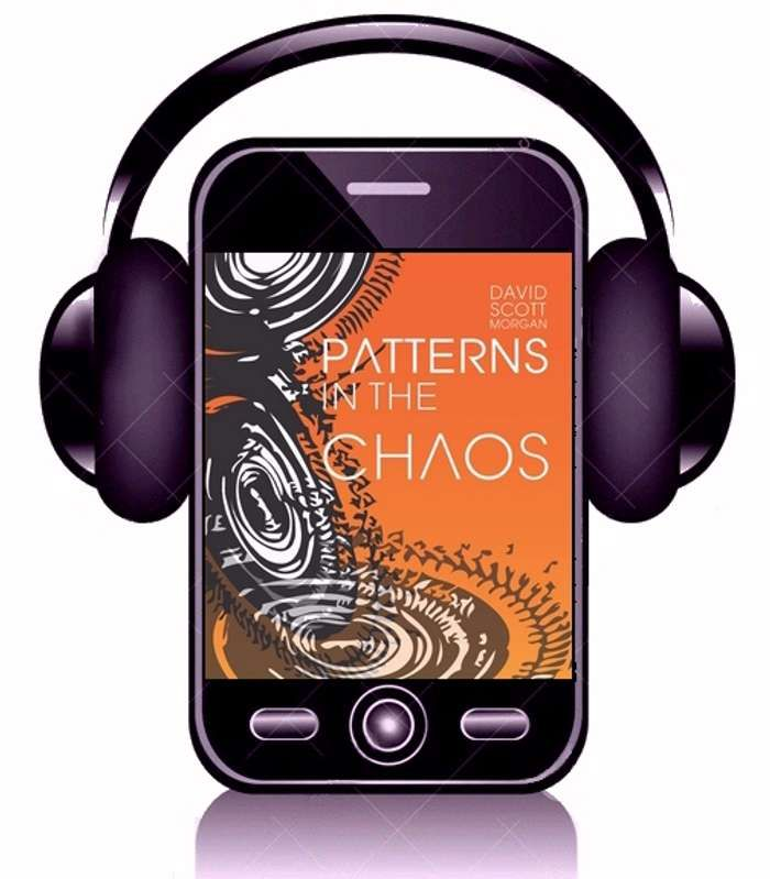 ebook Patterns in the Chaos - DAVE & MANDY