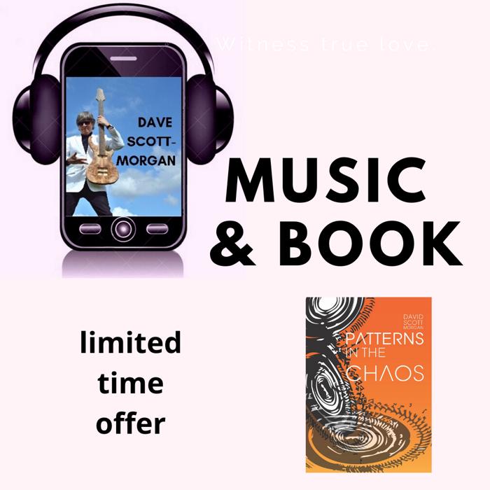 Mega Offer Digital Bundle (Psalm 91 Promo) - DAVE & MANDY