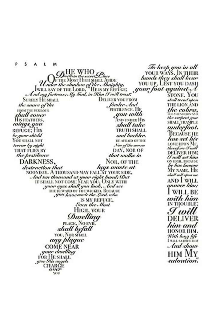 Psalm 91 - Prayer of Protection - DAVE & MANDY