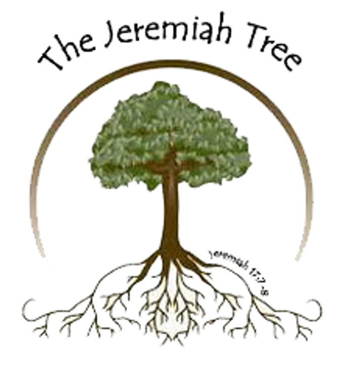 The Jeremiah Tree Song - DAVE & MANDY