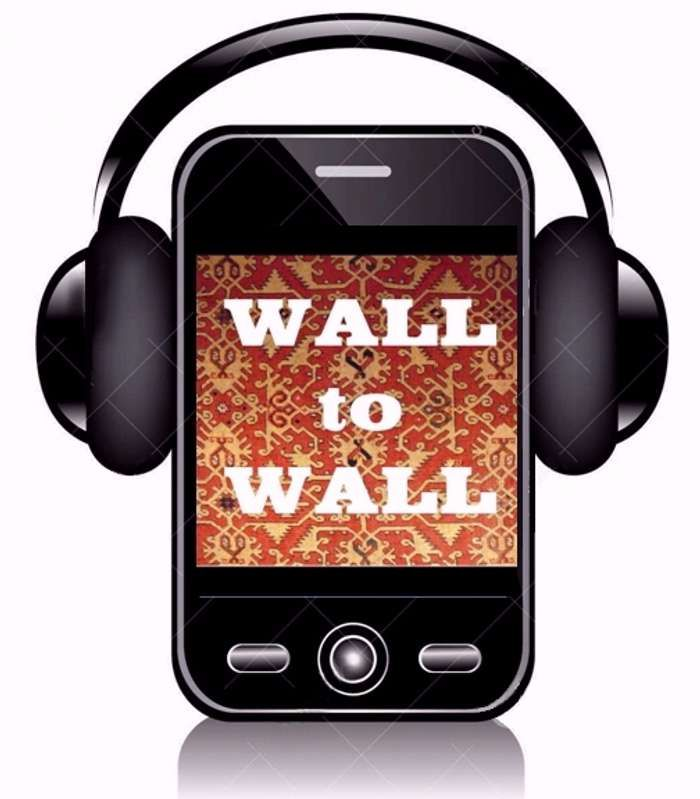 Wall to Wall digital album - DAVE & MANDY