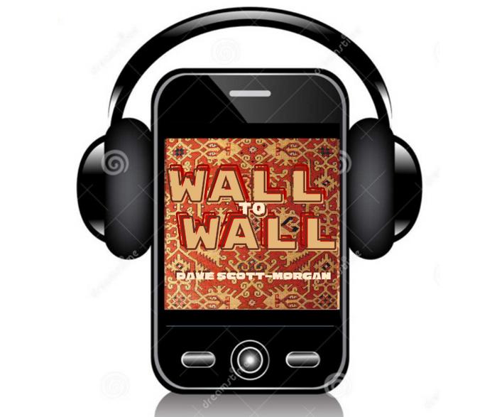 Wall to Wall digital album - DAVE & MANDY