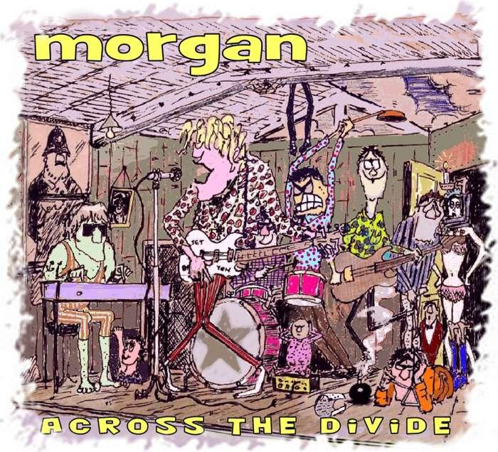 Across the Divide Bundle - Dave Scott-Morgan