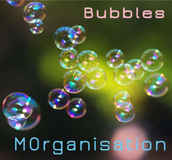 Bubbles Bundle - Dave Scott-Morgan