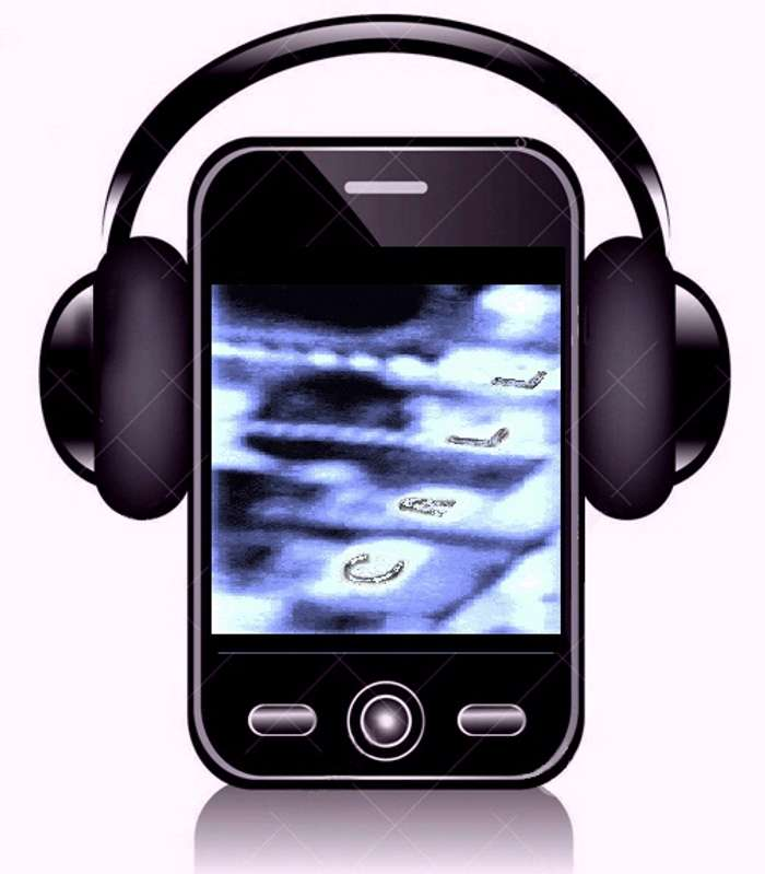 Call inspirational Digital Album - Dave Scott-Morgan