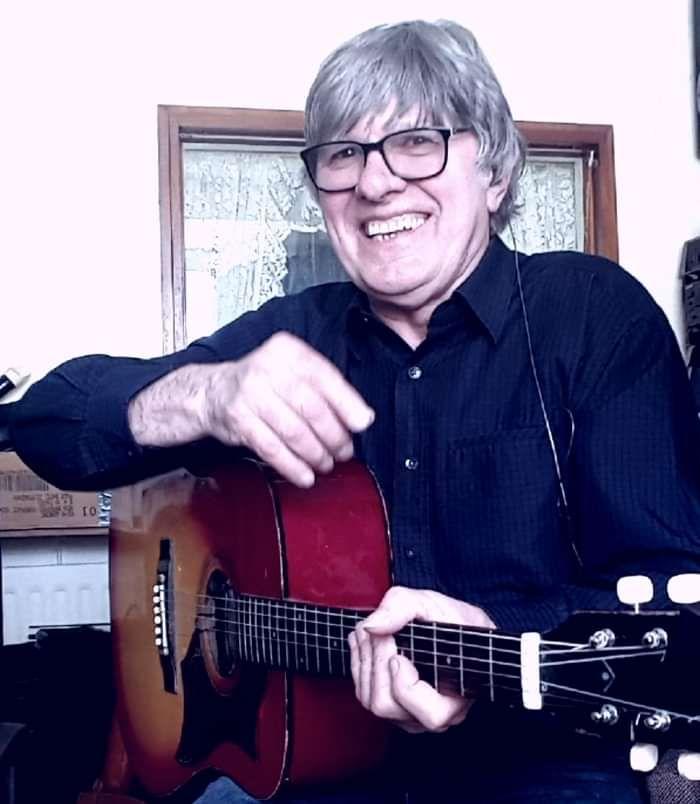 Celebration Song-o-gram - Dave Scott-Morgan