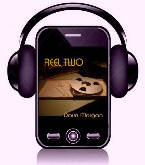 Reel 2 Digital Download - Dave Scott-Morgan