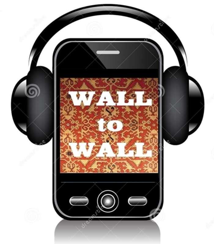 Wall to Wall Digital Album - Dave Scott-Morgan