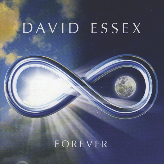 Forever CD - David Essex