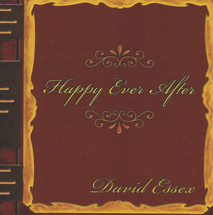 Happy Ever After CD - David Essex