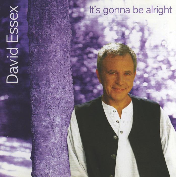 It's Gonna Be Alright CD - David Essex