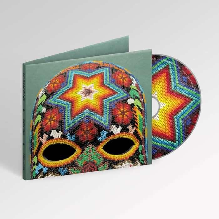 CD Digipack - Dead Can Dance