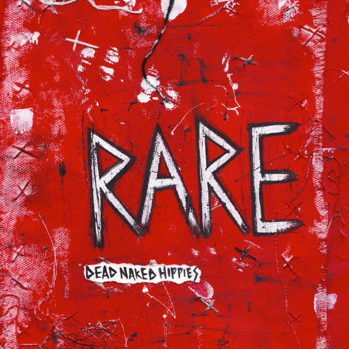 RARE [DOWNLOAD] - Dead Naked Hippies