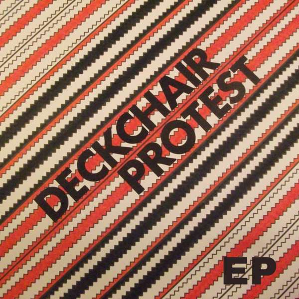 Fear The Night - Deckchair Protest