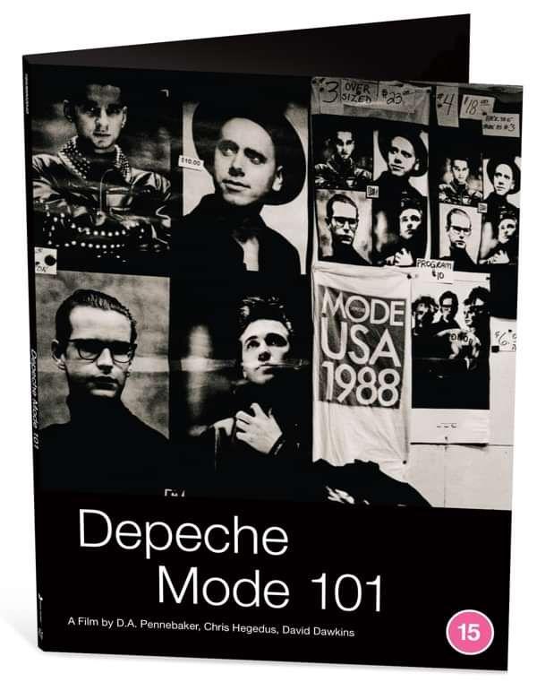 Depeche Mode - 101 - Depeche Mode