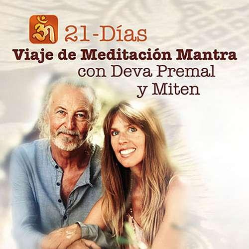 21 Day Mantra Meditation Journey (Spanish) - Digital - Deva Premal & Miten USD